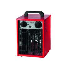 Hordozható ventilátoros fűtőtest, 2000 W, IPX4