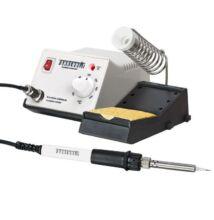 Analóg forrasztóállomás 230 V - 48W 150-450 °C
