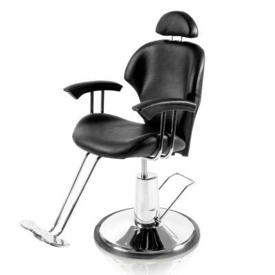 Állítható fodrász szék